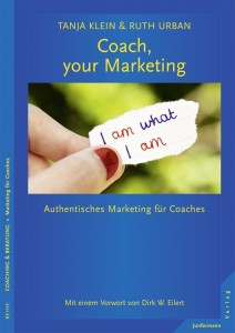 KleinUrban-CoachYourMarketing_Cover_Cover