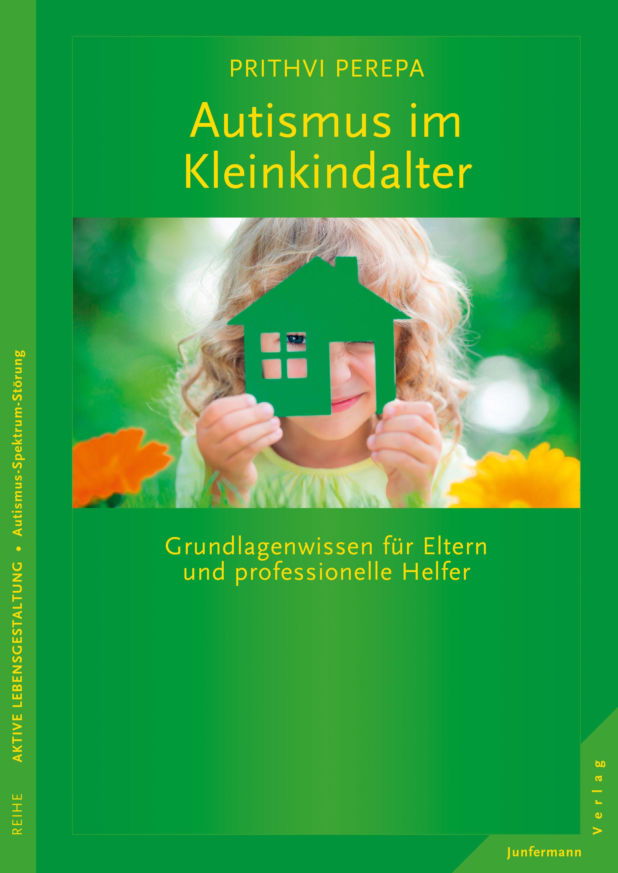 Perepa-AutismusKleinkindalter_VAR1.qxp_Cover-Vorschau