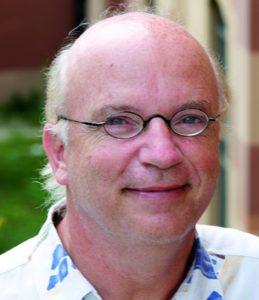 Bernd Isert (26.6.1951-21.1.2017)