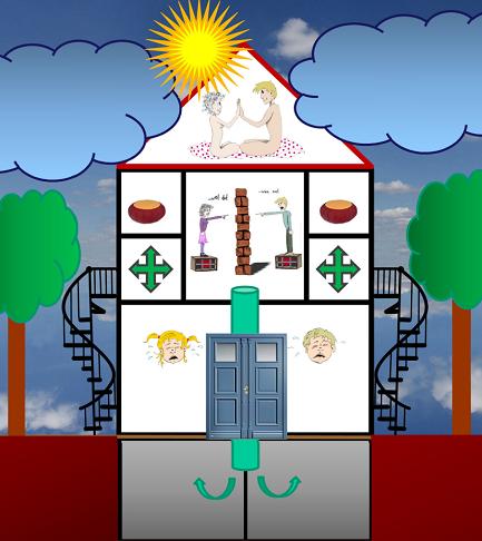 Traum(a)-Haus