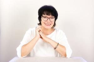 Annette Förg, © Anna Scheidemann Photography